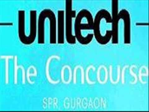 Unitech The Concourse Gurgaon SPR Commercial Office Space