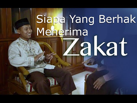 Konsultasi Syariah : Siapa Para Penerima Zakat - Ustadz Ammi Nur Baits