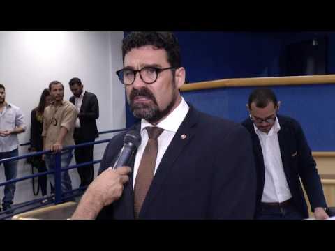 Audiência Pública reforça necessidade de criação de Superintendência Municipal Antidrogas