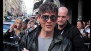 Morten Harket at la Cigale (Paris) on 2012-05-09.mp4