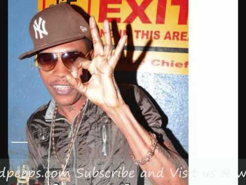 Http:  4dpeeps       Vybz Kartel   Girl You Too Bad video