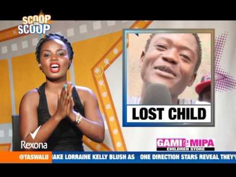 Scoop on Scoop: Chameleone's Lost Child