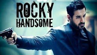 Rocky Handsome || Full Hindi Movie || John Abraha