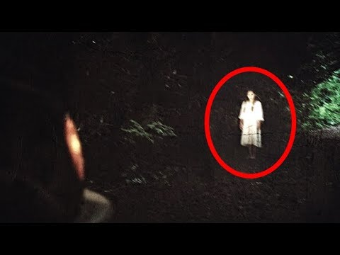 These People Explored One Of The Most Haunted Places In India