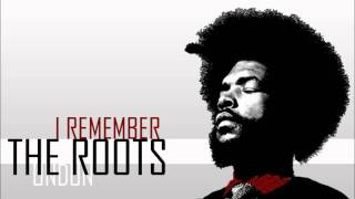 Watch Roots I Remember video