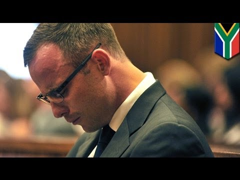 Oscar Pistorius trial: Neighbor says she heard a woman screaming, followed by gunshots