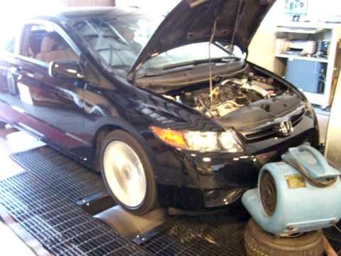Honda FG1 R18A1 with TSI Extreme R18 Turbo Kit