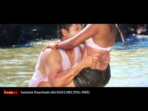 Hottest Bikini - Kajal Rawat In Movie Horror No1 video