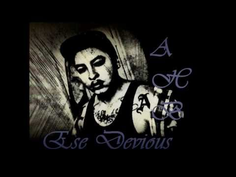 Ese Devious- Lowrida 2013 Freestyle