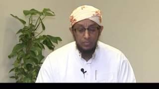 تعليم المسلمين الجدد باللغة التيغرينيا  9  ne hadeshti zemeslemu sebat memhari   tg