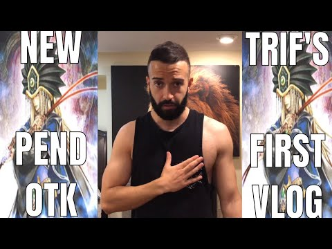 """CRAZY PENDULUM FTK + FITNESS VLOG!!!!!!!!!! ALL """"DAILY"""" VIDEOS WILL BE LIKE THIS FROM NOW ON!!!"""