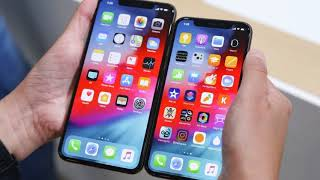 Apple Iphone 11 XI smartphone review