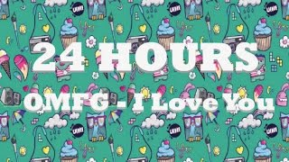 download lagu 24-hours Omfg - Hello Hq gratis