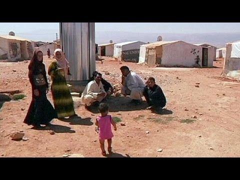 Lebanon faces worsening Syrian refugee crisis