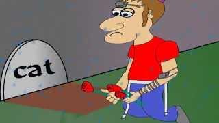 Jerry the Jew Cartoon
