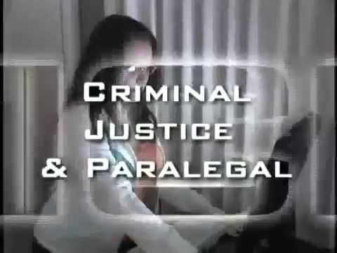 Savannah Technical College - Criminal Justice - Paralegal