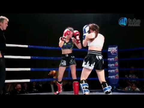 Gala kickboxingu WWL Fight - Marki 2018