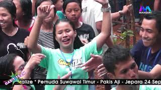 download lagu Aku Bukan Bonekamu Edot Arisna Savala Live Suwawal Gasteam gratis