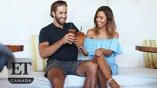Kaitlyn Bristowe And Shawn Booth Talk New Bachelor Canada