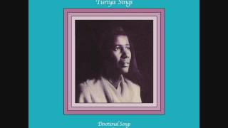 Alice Coltrane Turiya Sings