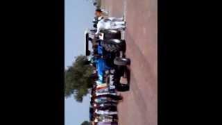 Tractor tochan TOOFAN vs 855