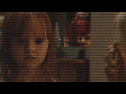Watch Paranormal Activity: The Ghost Dimension (2015) Online Full Movie