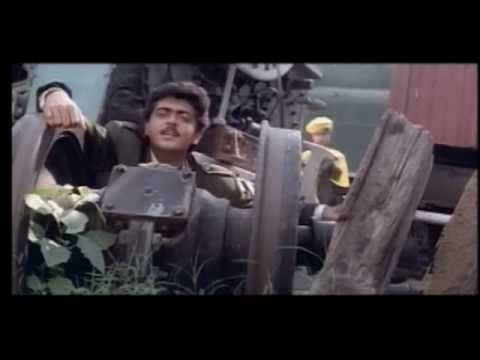 Kadhal Mannan - 6 16 - Tamil Movie - Ajith & Maanu video