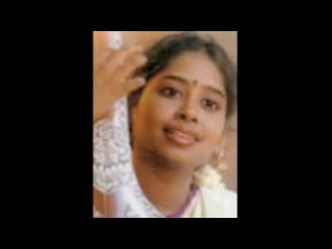 Endaro Mahanubhavulu - Nithyasree Mahadevan - video