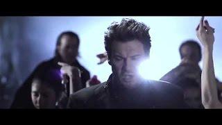Πάνος Κιάμος - Φωτιά με φωτιά - Official Video Clip