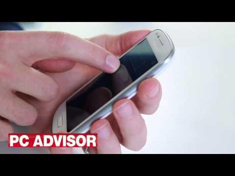 Samsung Galaxy S3 mini review - PC Advisor