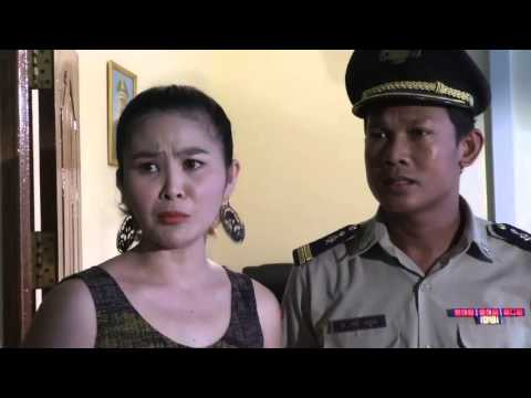 Impostors Ep 37 - new Khmer TV movie (no English subtitles)