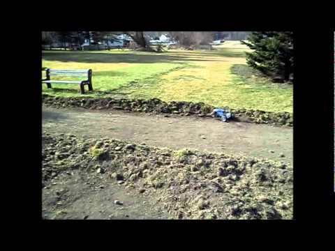 arrma granite at bobs.wmv
