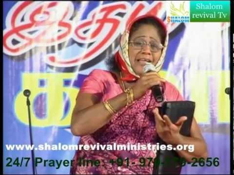 Tamil Christian Testimonies