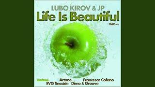 Life Is Beautiful (Francesco Cofano Remix)