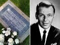 Frank Sinatra's Grave. He Was The Best.