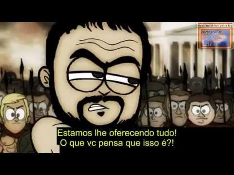 O Sonho Americano (Portuguese legendas) Portuguese Subtitles