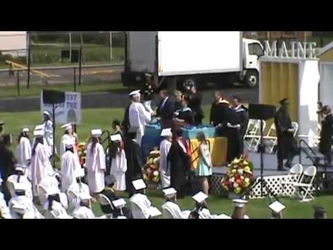 Joey Marella Maine West High School Graduation June 8, 2014