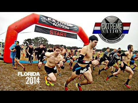 Extreme Nation - Zephyrhills FL 2014 (Full Race)