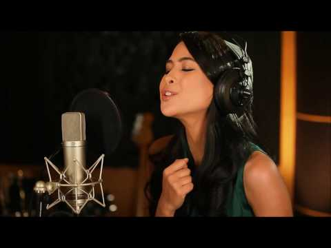 Disney's Moana: Maudy Ayunda - Seb'rapa Jauh Ku Melangkah/How Far I'll Go