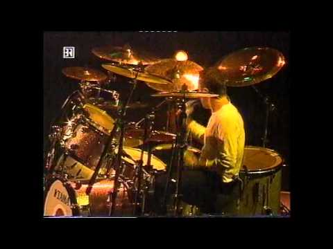 Metallica - Battery (Live @ Rock Im Park, 1999)