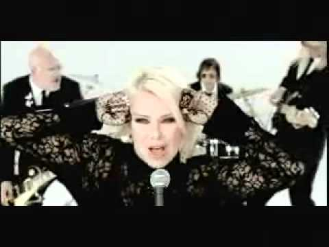 Kim Wilde - Perfect Girl video