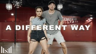 "download lagu ""a Different Way"" - Dj Snake Feat. Lauv Dance gratis"