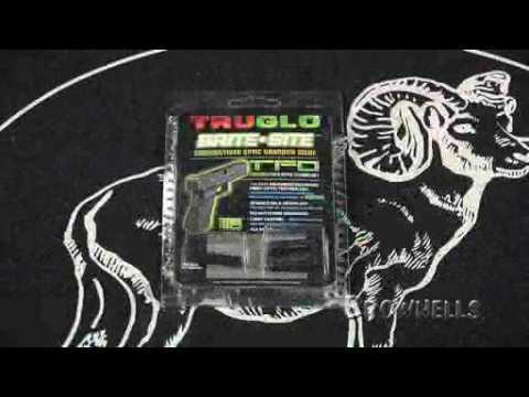 Brownells - Truglo Tritium & Fiber Optic Brite-Site
