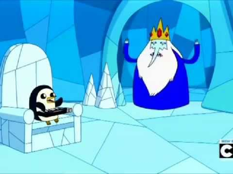 Gunter is listed (or ranked) 47 on the list The Cutest/Most Adorable Animated Characters Of All Time