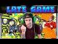 Bloons TD Battles LATE GAME With NINJA MOLT BTD mp3