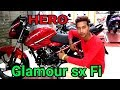 Hero Glamour sx Fi 2018 full review| BS4 Technology