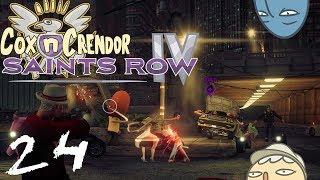 Saints Row 4 [Part 24] - System Critical