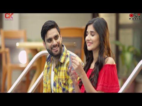 New Punjabi Song 2017 | Theeka Song | Deep Aman | Latest Punjabi Song 2017 | Osm Music thumbnail