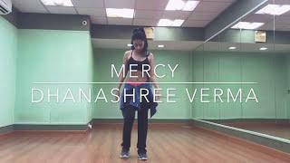 Mercy  Baadshah  Dhanashree Verma  DanceOTheque