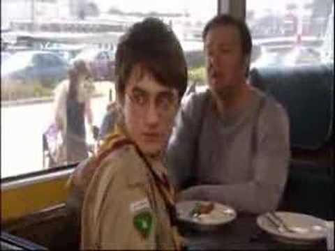 Extras - Daniel Radcliffe